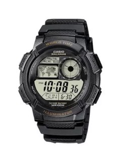 Harga Jam tangan Casio AE 1000 W 1AVDF di Palembang
