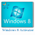 Download Windows 8 Loader v.120810.1231 (Activator All Windows 8 and Windows Server 2012) + Microsoft Toolkit 2.4.1 AIO