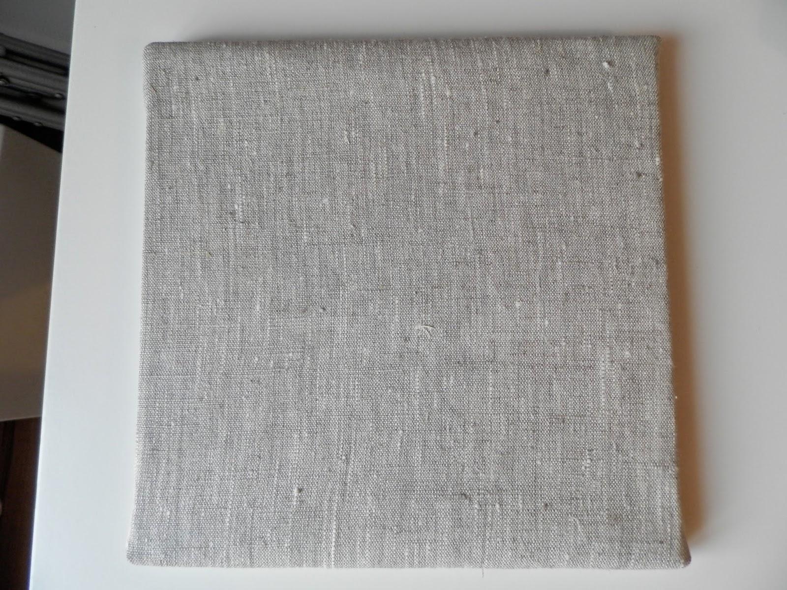 Coton et Création : tableau point de croix