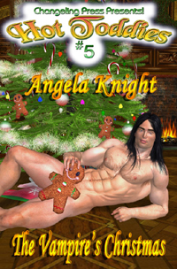Vampire Christmas by Angela Knight
