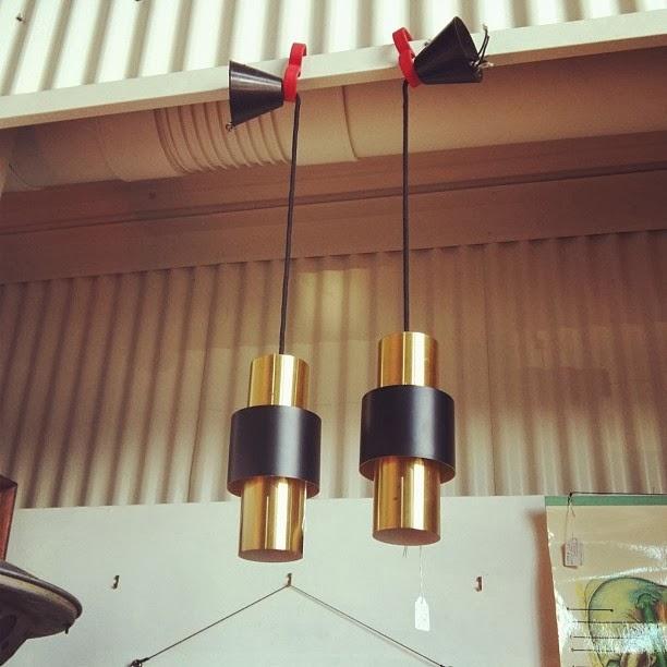 Fun And VJs: Kitchen Pendant Lights