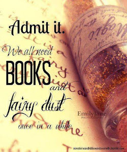 Books, Fairy Dust