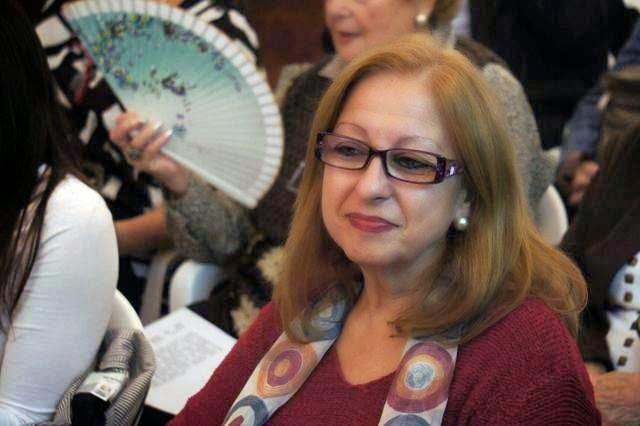 Ana María Rodríguez Melguizo