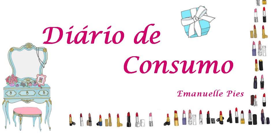 Diário de Consumo