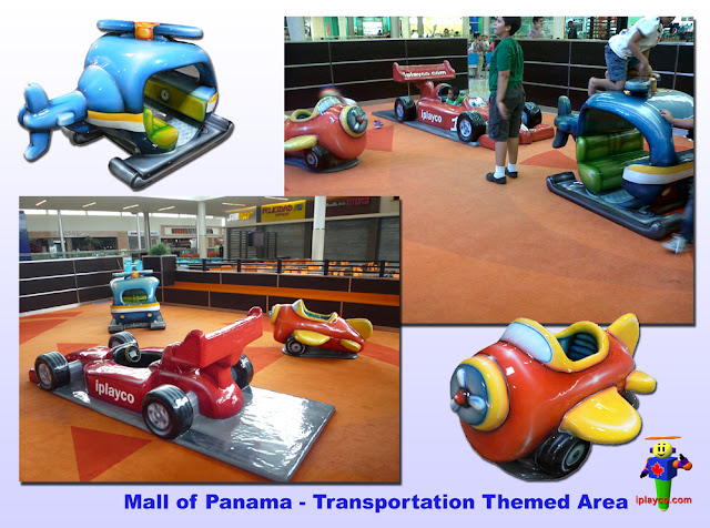 Tuff Stuff Soft Sculpted Foam Play for Shopping Centers Iplayco Playground Equipment Manufacture Design Install Worldwide