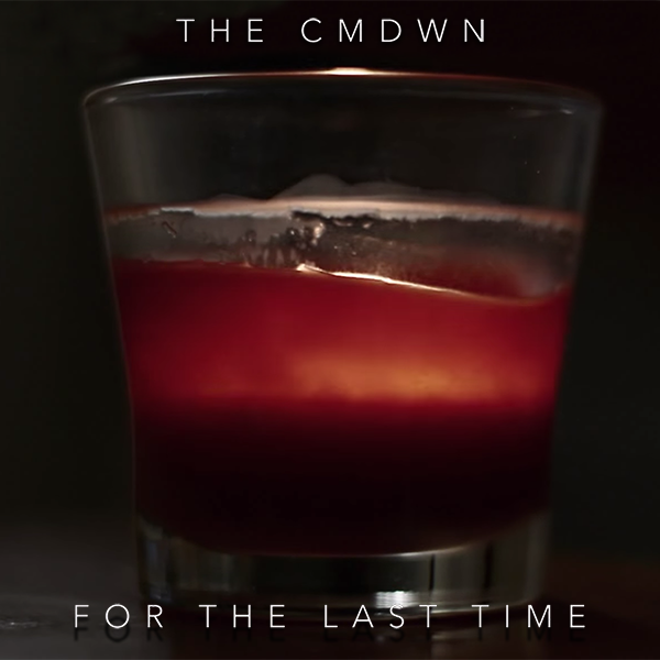 For The Last Time (Single) (2015)