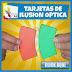 """Evangelismo Creativo - """"Ilusión Óptica"""" (IO)"""