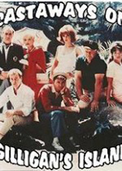 The Castaways on Gilligan's Island (1979)