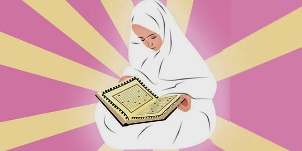 Doa sebelum Membaca Kitab Suci Al-Qur'an Lengkap