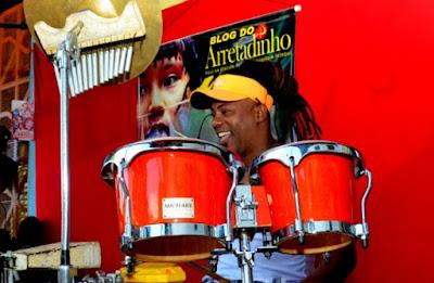 Foto Joaquim Dantas/Arquivo Blog do Arretadinho