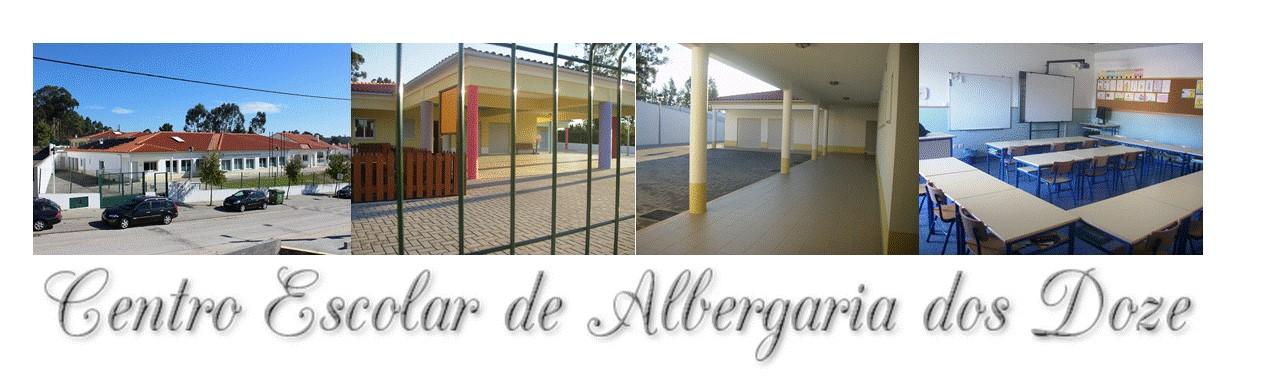 Centro Escolar de Albergaria dos Doze