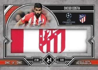 Match coronó Champions League 17//18-117-n /'golo arista-Chelsea FC