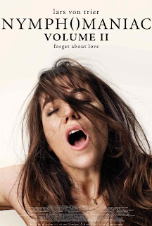 Nymphomaniac: Vol. II 2013