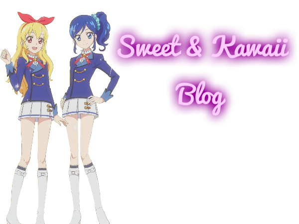 Sweet & Kawaii Blog