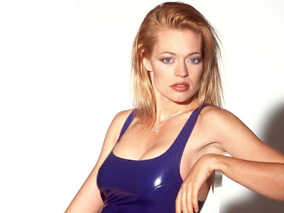 American Actress Jeri Ryan Hot Images
