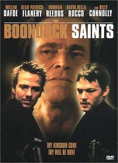 Ver online:El Quinto Infierno (Los elegidos / The Boondock Saints) 1999
