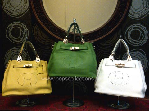 Kode: Hermes So Kelly '11Warna Baru