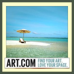 coastal art prints and posters