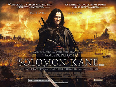 Solomon Kane Movie Wallpaper HD