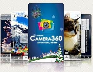 Download Aplikasi Android Camera360 Ultimate