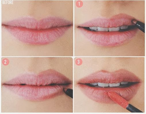 How To Make Lips Red Naturally Using Home Remedies