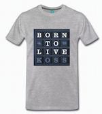 DJ Koss Shirt