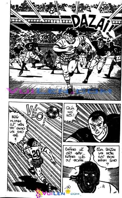 Jindodinho - Đường Dẫn Đến Khung Thành III Tập 53 page 92 Congtruyen24h