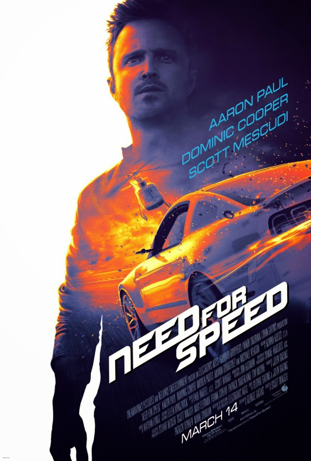 Need for Speed - Solo Full Películas