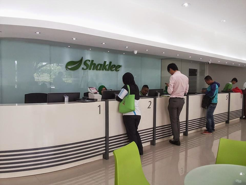 Branch Shaklee Johor Berpindah Ke Lokasi Baru... Jom Serbu...!!