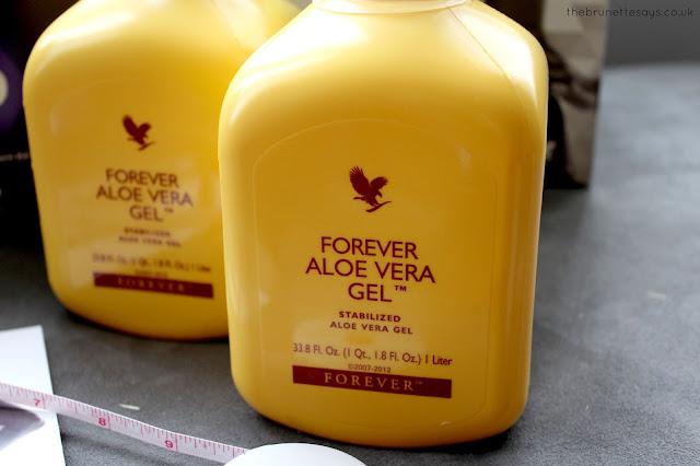 Forever Living, Aloe Vera Gel, Clean 9
