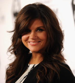 Layered Haircuts with Soft Waves Hairstyles for long hair 2013 with bangs