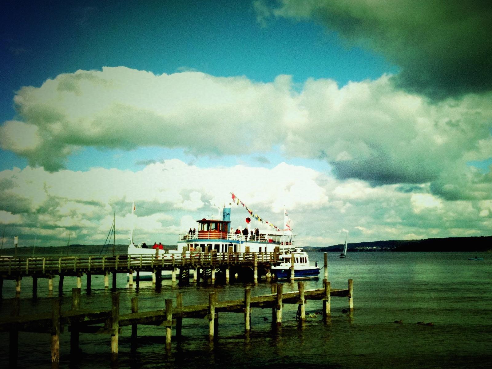Ammersee Schifffahrt