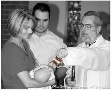 Family Christening
