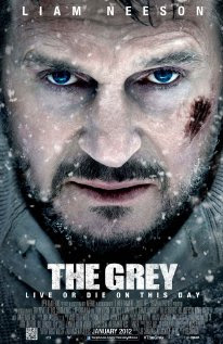 Watch The Grey 2012 Megavideo Movie Online