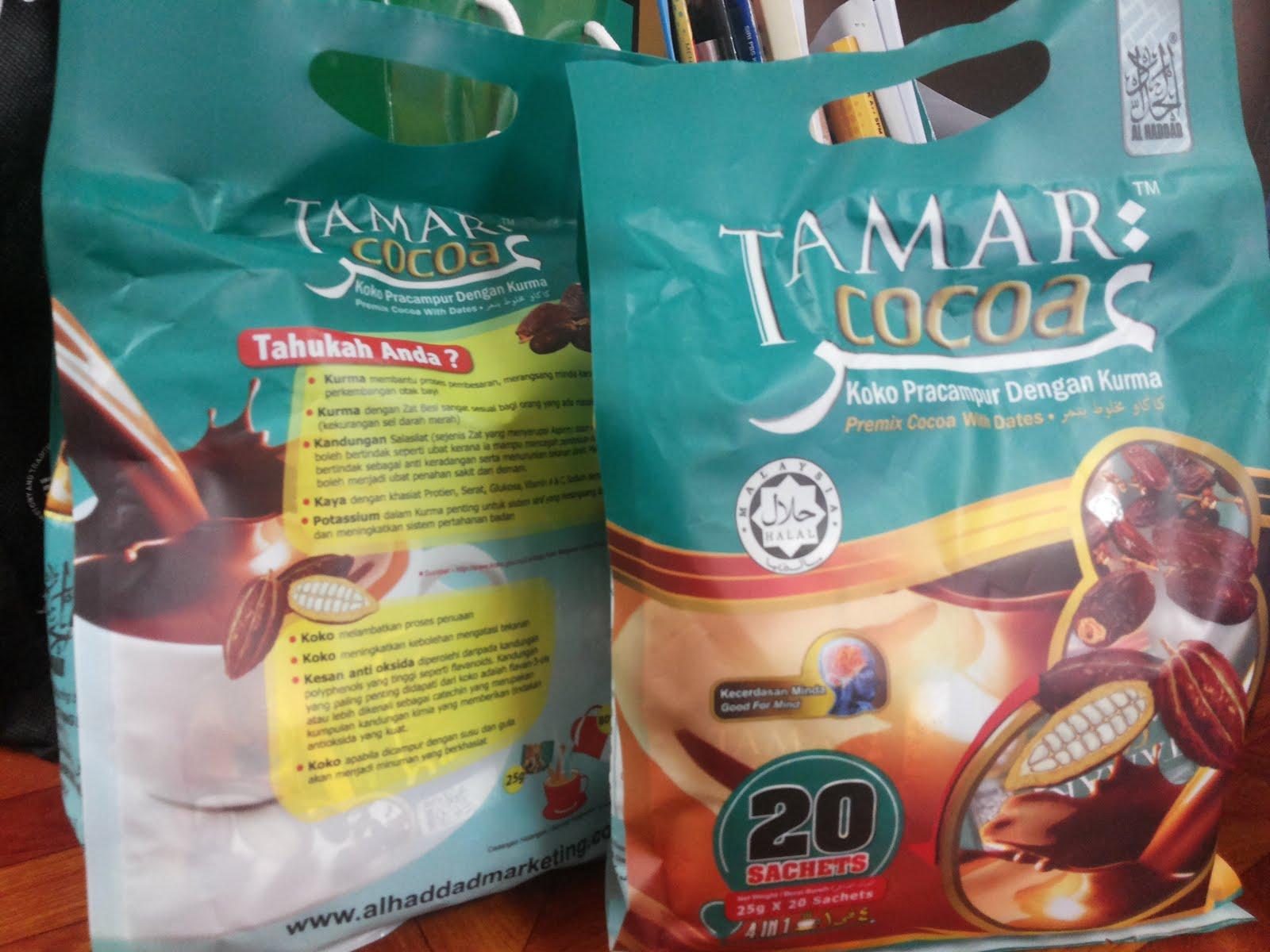 Tammar Cocoa