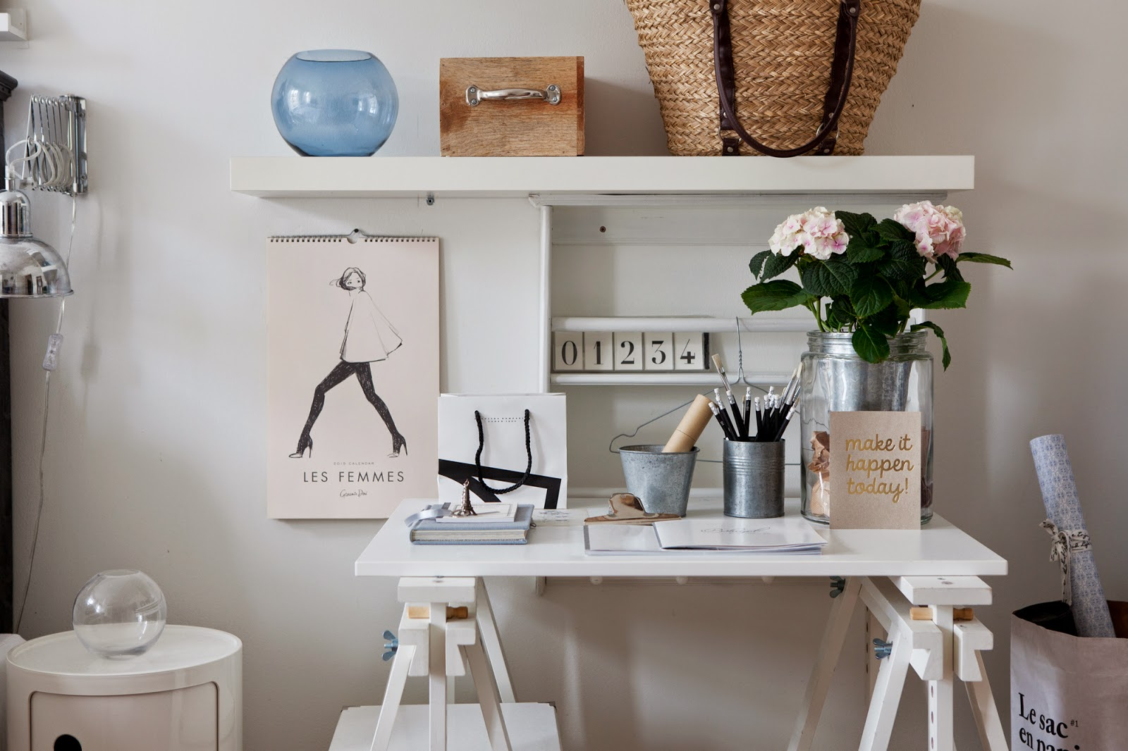 Scandinavian Interior, Scandinavian room