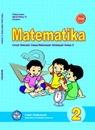 Buku matematika Kelas 2 SD - Fatkul Anam, Maria Pretty, Suryono