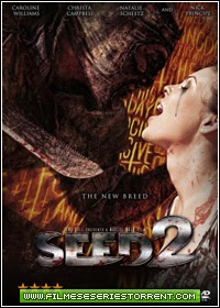 Seed 2 The New Breed Legendado Torrent (2014)