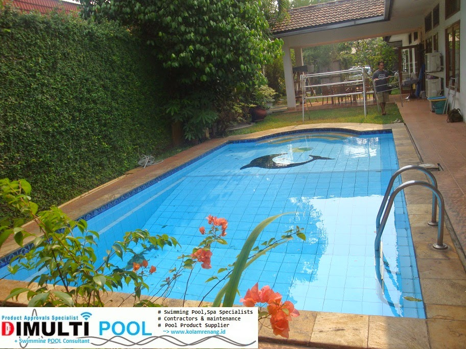 Perawatan kolam image