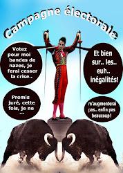 Journal d'une grève de la faim dans un village cévenol
