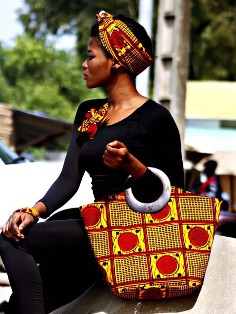 Chyna Duru 39 S Blog Steal A Style Collections Of Beautiful Ankara Styles Dresses African