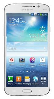 """Spesifikasi & Harga Samsung Galaxy Mega 5.8"""" GT-I9152"""