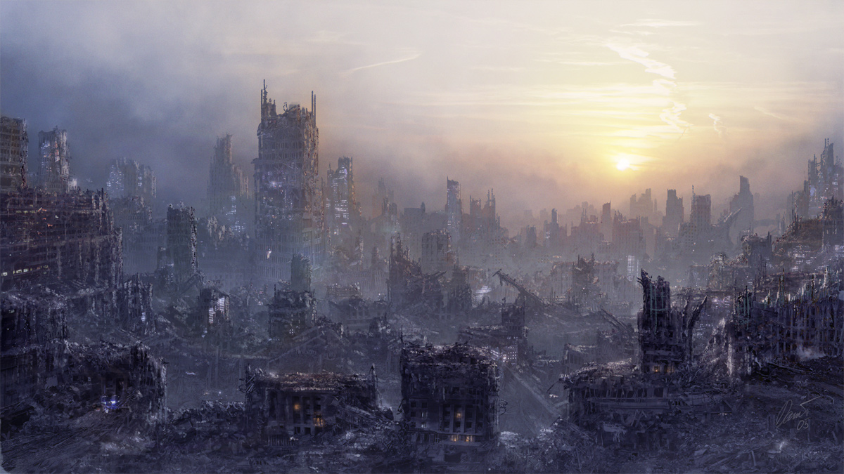 dystopia that is found in the world essay Hint for use of dystopia essay in today's ya dystopia, 2016 i found in the a lot of a good application essay about dystopian world.
