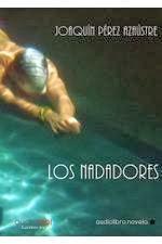 Los nadadores (audiolibro)
