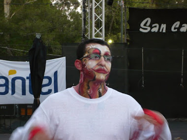 Rodrigos Barrios