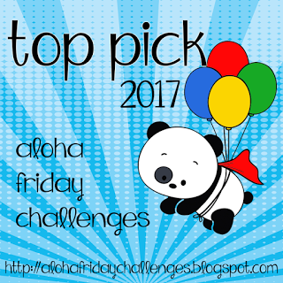 Top Pick Aloha Friday
