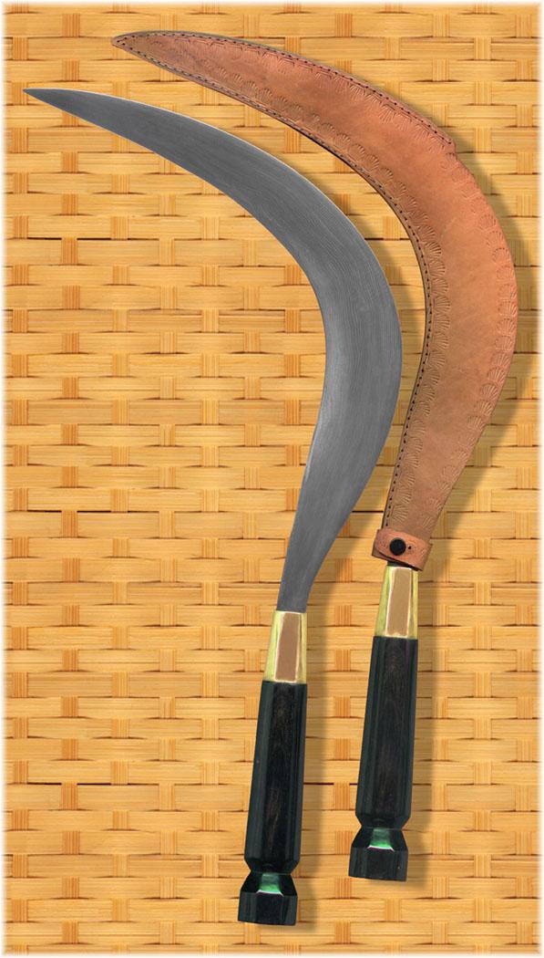 Senjata Tradisional Madura