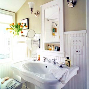 rizkimezo cottage style bathroom design ideas