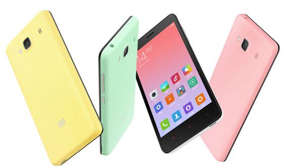 Harga spesifikasi Xiaomi Redmi 2A terbaru 2015