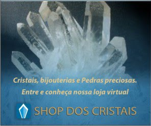 Shop dos Cristais